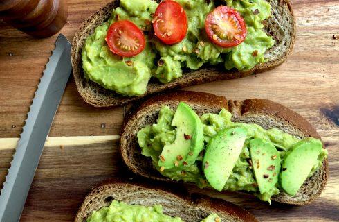 Avocado toast: tutti ne vanno matti
