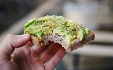 Dove si mangia l'avocado toast a Roma?
