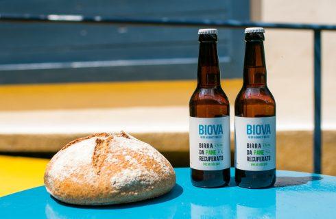 La birra di pane, come facevano gli antichi
