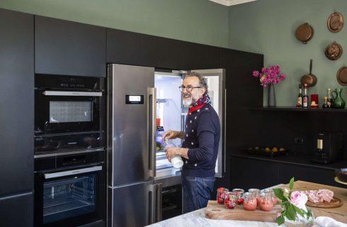 50 Best Home Comforts: la cucina dei grandi chef a casa vostra