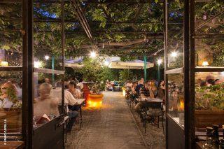 Torino: i migliori locali per mangiare all'aperto