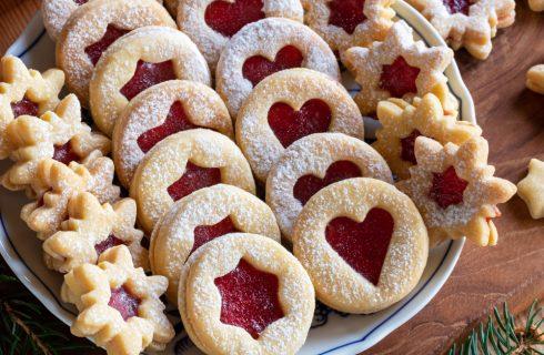 Ciambelline sarde: biscotti friabili