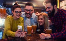Combivino: app per abbinare cibo e alcolici