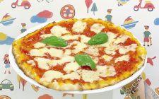 A Milano arriva la pizza vintage di Crocca