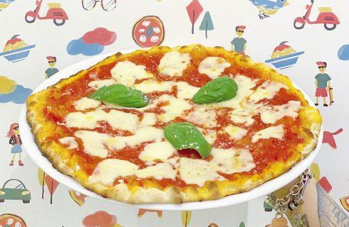 A Milano Crocca può portare alla ribalta la pizza bassa e croccante