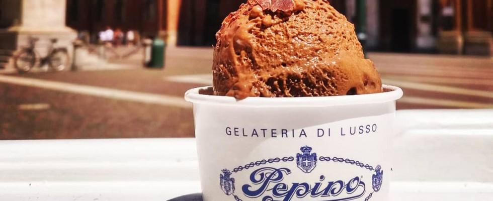 Il gelato diventa smart e si paga tramite app