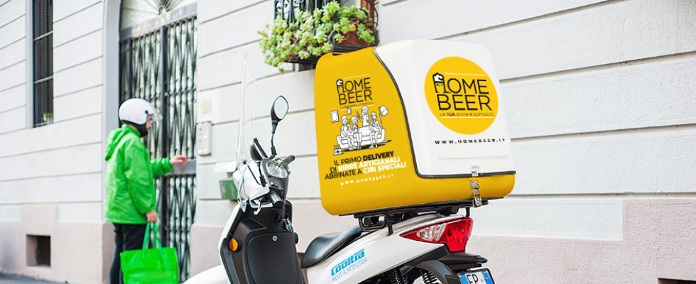 Birra artigianale? Home Beer la porta a domicilio in tutta Italia