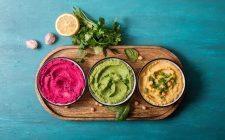 20 Hummus alternativi da provare