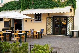 La Quercia – Osteria Monteforte, Roma