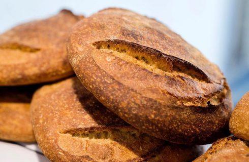Le migliori panetterie d'Italia secondo il Gambero Rosso