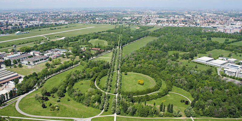 A Milano nascerà una Food Forest con i pasti dei Green Saturdays