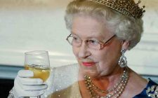 Bevande reali, arriva il gin della Regina
