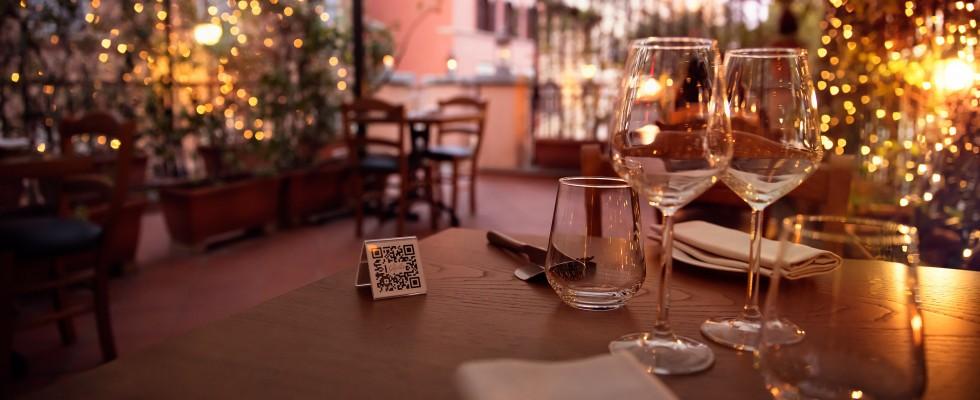 Top 3 dei piatti migliori di Giulia Restaurant a Roma