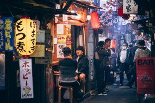 Cosa sono le izakaya giapponesi e perché piacciono tanto