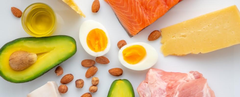 Dieta chetogenica per principianti: consigli utili