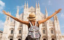 Estate in città, sopravvivere a Milano