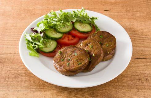 Vuoi fare la dieta Plank ma sei vegetariano? Leggi qui
