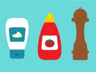 13 condimenti per rendere i piatti più saporiti in un attimo