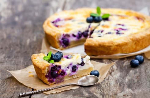 Fresca e dolce: tutti i dessert per gustare la ricotta