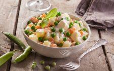 How to: fare l'insalata russa perfetta