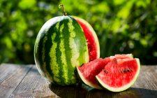 How to: scegliere un'anguria davvero buona