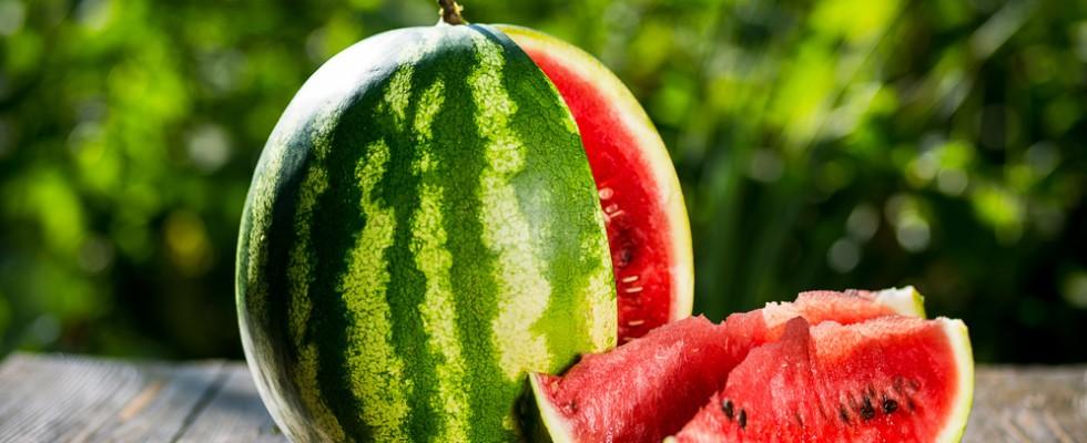 How to: come scegliere un'anguria buona