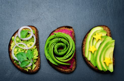 How to: come preparare l'avocado toast ideale