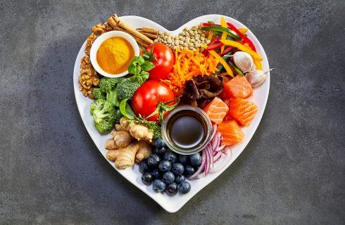 Gli alimenti da scegliere ai pasti per sentirsi in forma