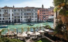 Venezia, in Laguna ripartono i grandi chef