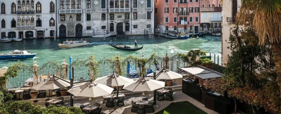 L'estate della ripartenza di Venezia passa dalla Laguna e dai grandi chef