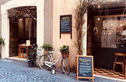 Bottega Tredici, Roma
