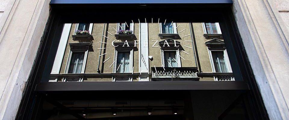 Cafezal, Milano