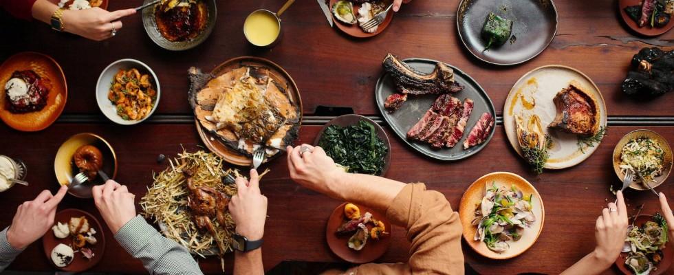 Chef's table bbq e altri programmi Netflix e Sky 1 per l'autunno