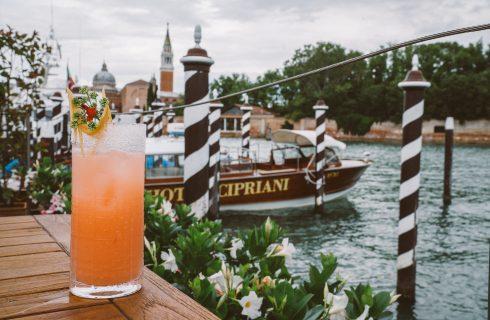 Estate, 5 cocktail con vista scelti per voi