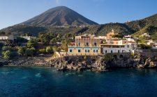 Salina: 8 hotel per una fuga a settembre