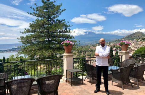 Mangiare in hotel: Belmond Grand Hotel Timeo a Taormina