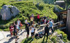 Provviste unisce il trekking e il buon cibo