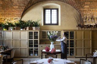 Top 3 dei migliori piatti dell'Osteria di Passignano