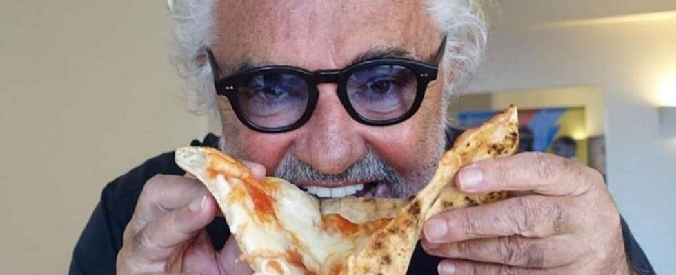 Perché la Crazy Pizza di Briatore non piace