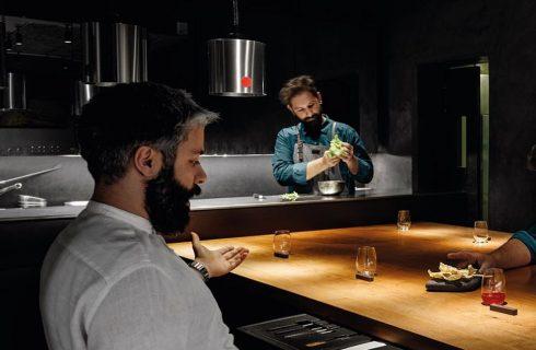 Com'è creare un ristorante di successo? Lo chiediamo ai ragazzi di Retrobottega a Roma