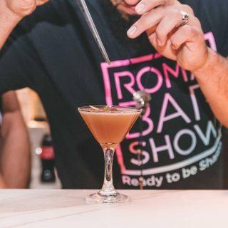 Cancellato il Roma Bar Show, si pensa già al 2021