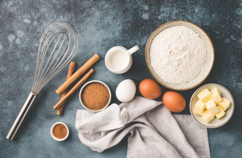 Come pesare gli ingredienti senza bilancia