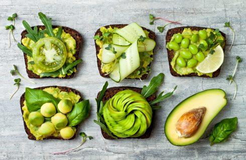 Avocado toast: 10 modi originali di prepararlo