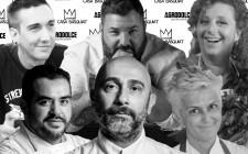 Chef, film e musica: l'estate di Agrodolce