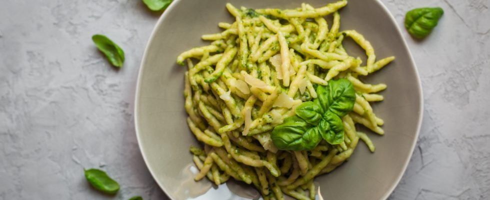 Pesto & Friends, Milano
