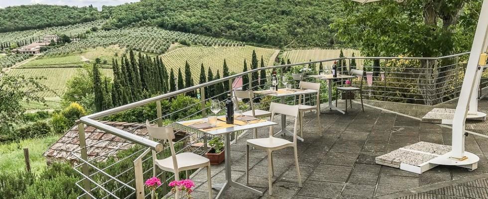 Al Convento Bistrot Casa Chianti Classico, Radda in Chianti