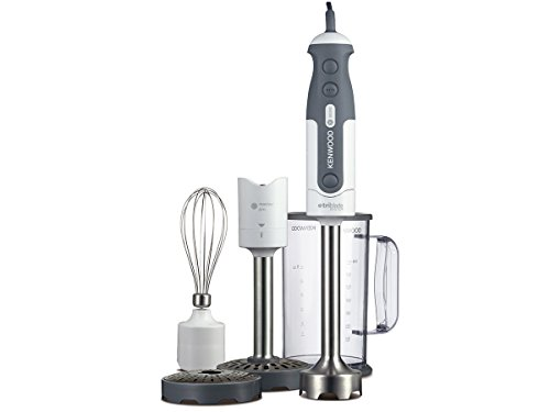 Kenwood Triblade Mixer a immersione