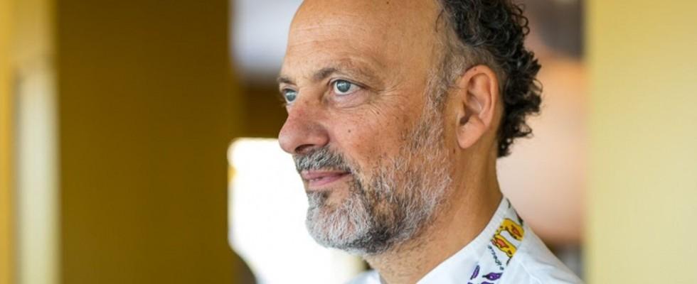 """""""Caro Presidente delle Marche"""": la lettera di Moreno Cedroni"""