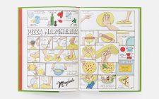 19 fumetti a tema cibo da avere a casa