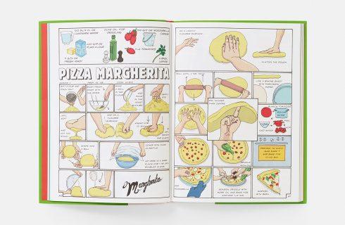 Cibo disegnato: 19 fumetti che dovresti avere nella tua libreria gourmet